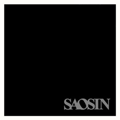 Saosin The Black CD