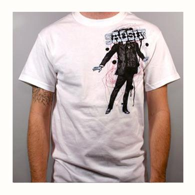 Saosin Suitman Tee
