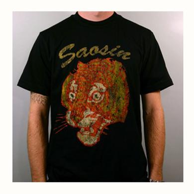 Saosin Fierce Tee