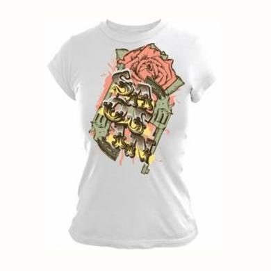 Saosin Guns & Roses Junior Tee