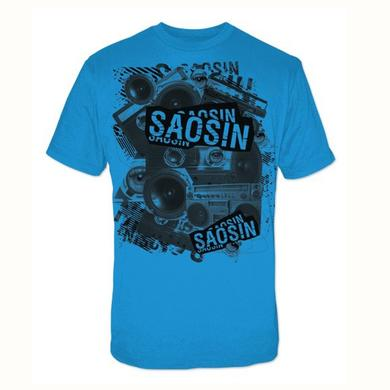 Saosin Sights Tee