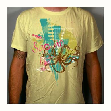 Saosin Octopus Youth Tee