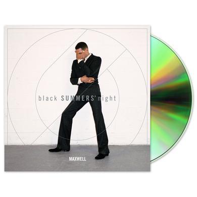 Maxwell CD