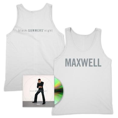 Maxwell CD + Tank
