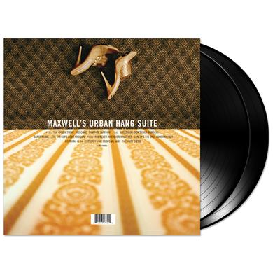 Maxwell Urban Hang Suite 2-disc LP (Vinyl)