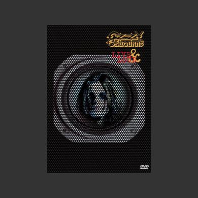Ozzy Osbourne Live & Loud DVD