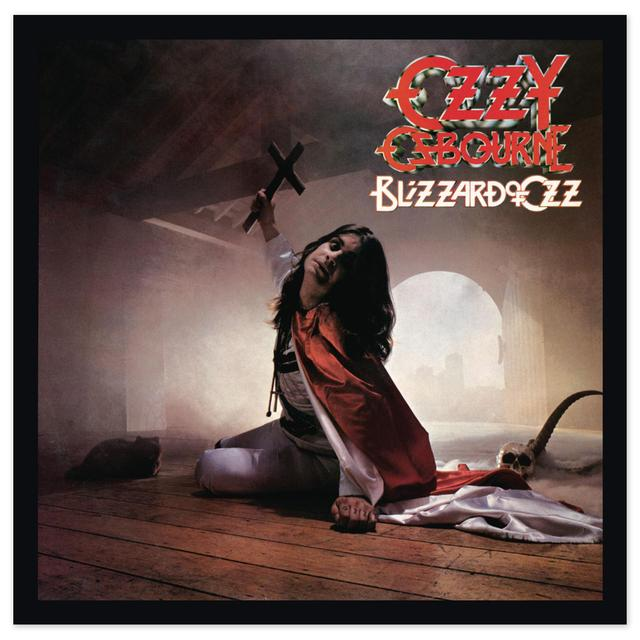 Ozzy Osbourne Blizzard Of Ozz (Expanded Edition) CD