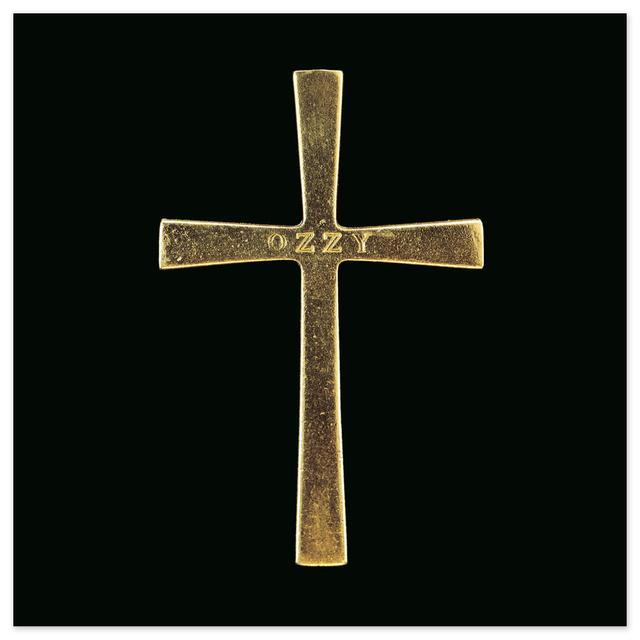Ozzy Osbourne The Ozzman Cometh CD