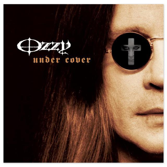 Ozzy Osbourne Under Cover CD