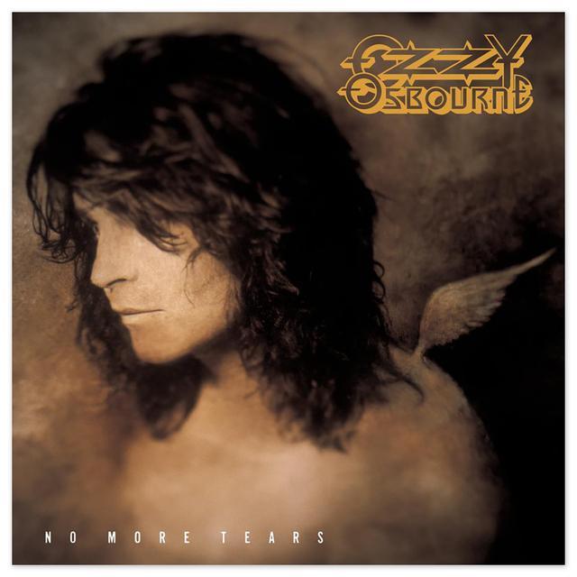 Ozzy Osbourne No More Tears CD