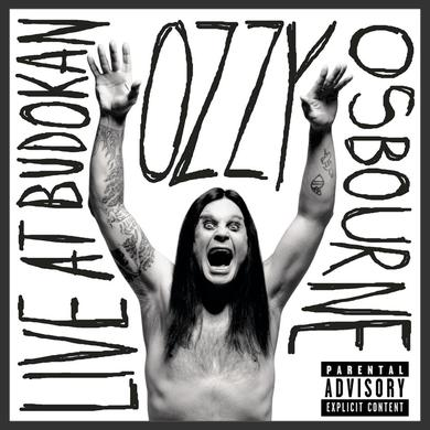 Ozzy Osbourne Live At Budokan [Explicit] CD