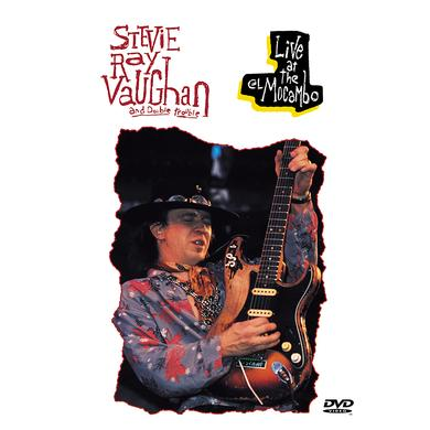 Stevie Ray Vaughan Live At The El Mocambo DVD