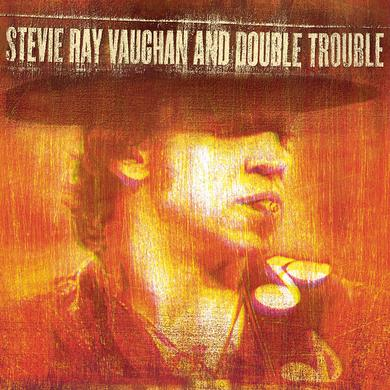 Stevie Ray Vaughan Live At Montreux 1982 & 1985 CD