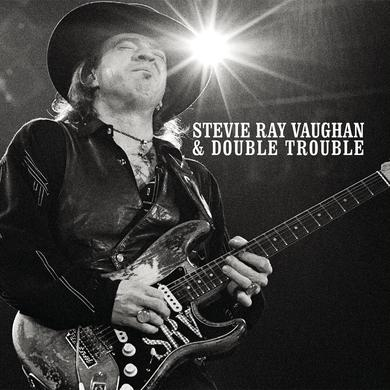Stevie Ray Vaughan The Real Deal: Greatest Hits Volume 1 CD