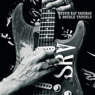 Stevie Ray Vaughan Real Deal: Greatest Hits Vol. 2 CD