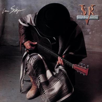 Stevie Ray Vaughan In Step CD