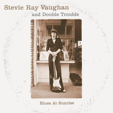 Stevie Ray Vaughan Blues At Sunrise CD