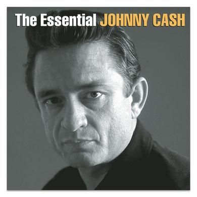 The Essential Johnny Cash CD