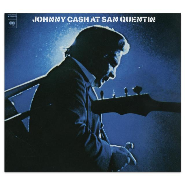 Johnny Cash At San Quentin (The Complete 1969 Concert) CD