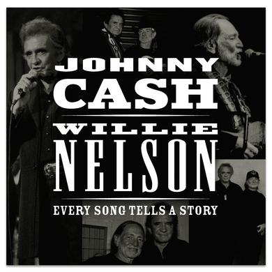 Johnny Cash Every Song Tells A Story CD