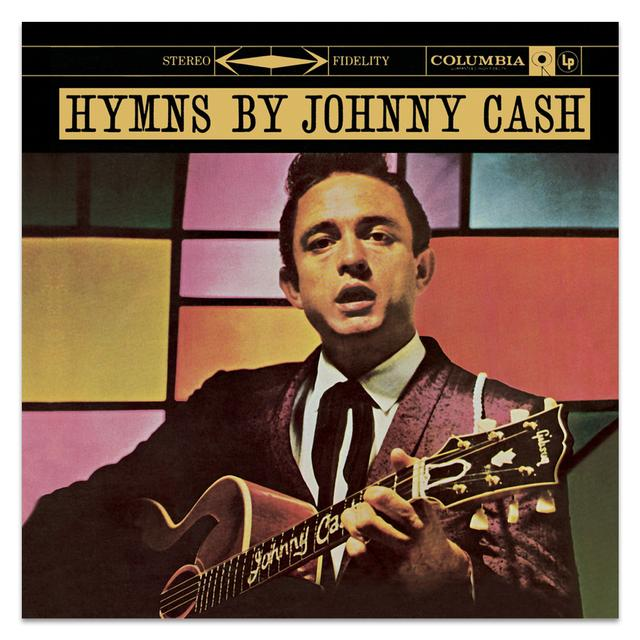 Hymns By Johnny Cash CD
