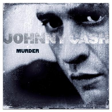 Johnny Cash Murder CD