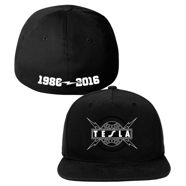 Tesla Logo Hat