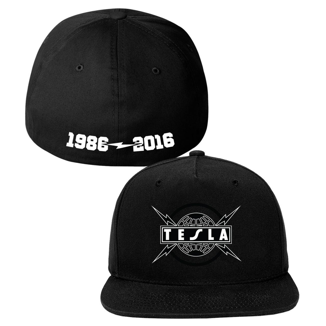 Tesla Logo Hat e78b8844e18