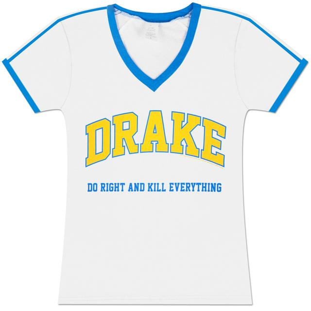 Drake Athletics T-Shirt