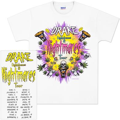 Drake Lightdreams & Nightmares T-Shirt