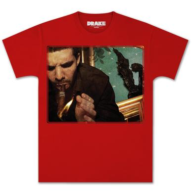 Drake Smoke Shot T-Shirt
