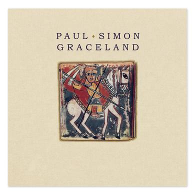 Paul Simon Graceland 25th Anniversary Edition CD