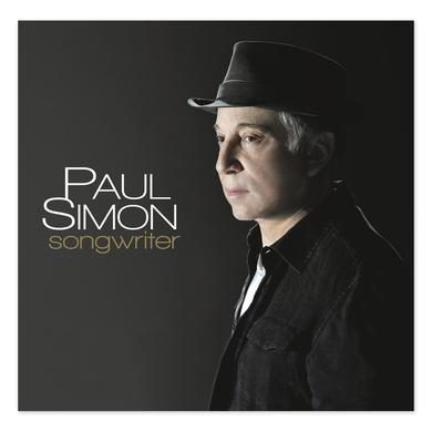 Paul Simon Songwriter CD