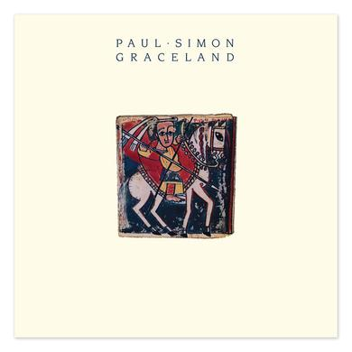 Paul Simon Graceland 25th Anniversary Edition Vinyl LP