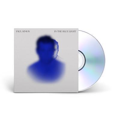 Paul Simon - In The Blue Light CD