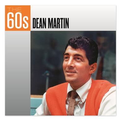 Dean Martin The 60S: Dean Martin CD