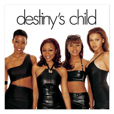 Destiny's Child CD