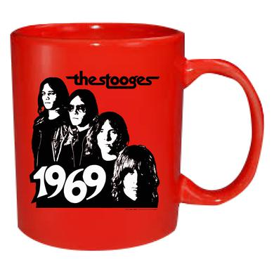 Iggy and the Stooges The Stooges 1969 Mug