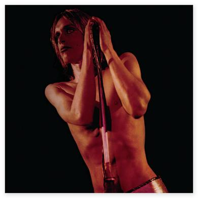 Iggy and the Stooges RAW POWER (LEGACY EDITION) CD