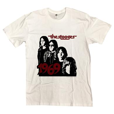 Iggy and the Stooges The Stooges 1969 T-shirt