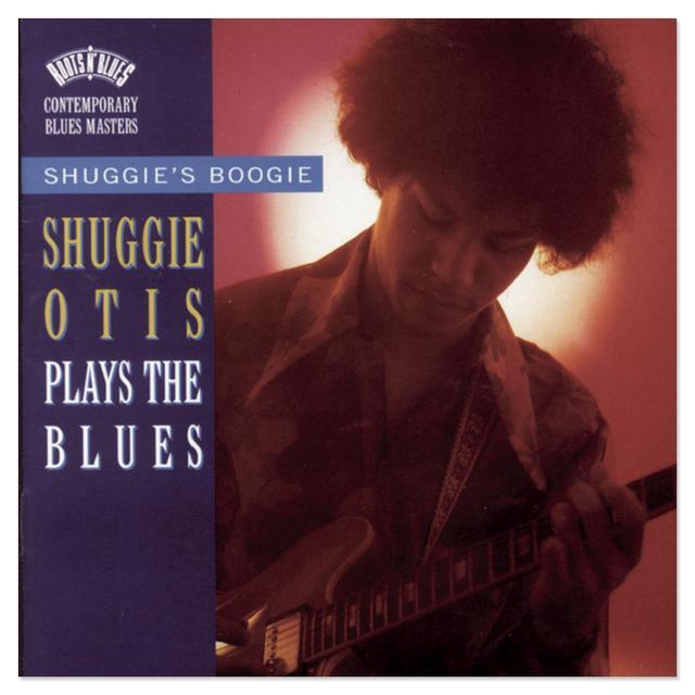 Shuggie Otis: Introducing Shuggie Otis CD