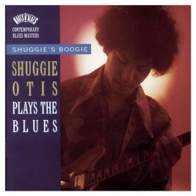 Shuggie Otis: Introducing Shuggie Otis CD