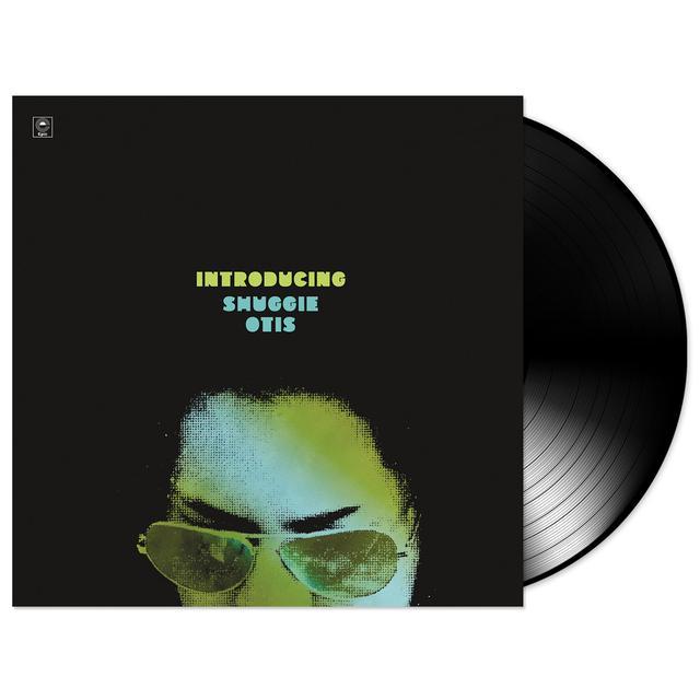 Shuggie Otis: Shuggies Blues LP