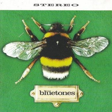 The Bluetones Slight Return CD Single