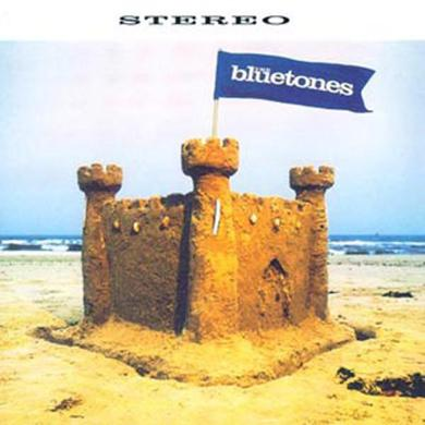 The Bluetones Cut Some Rug CD Single