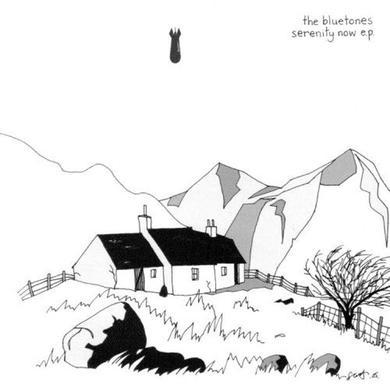 The Bluetones Serenity Now CD EP