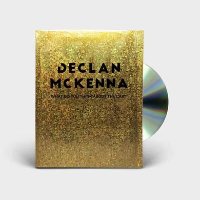 Declan Mckenna LIMITED EDITION ZINE + CD