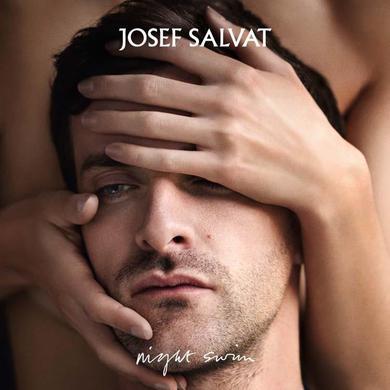 Josef Salvat 'Night Swim' CD Album