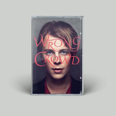 Tom Odell Wrong Crowd Cassette