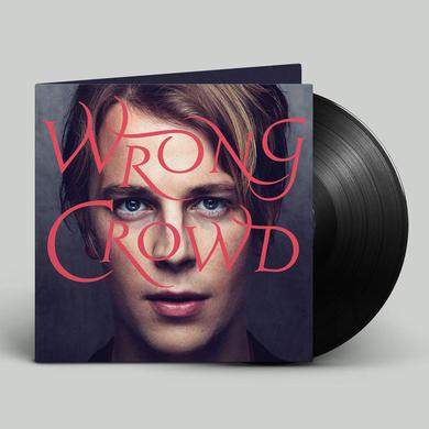 Tom Odell Wrong Crowd Vinyl